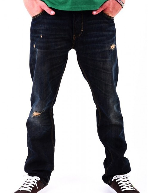 LOTUS JEANS WOLF