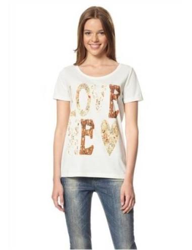 T-shirt I Love Me
