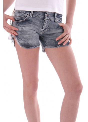 Sexy Woman pantaloncino corto donna in jeans