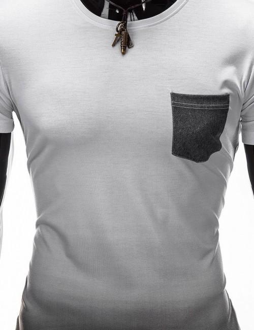 T-shirt Poket