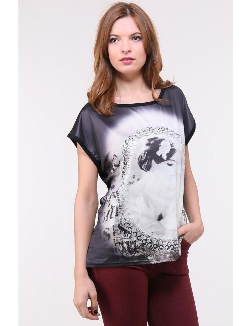 T-shirt Jialy