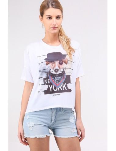 T-shirt Riello Dog