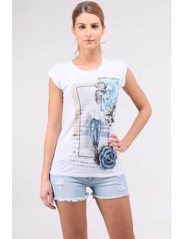 T-shirt Reinello