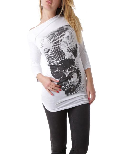 T-shirt Sexy Woman F091