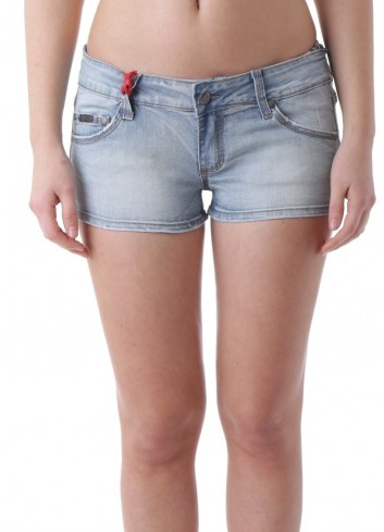 Short Denim 525