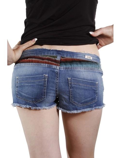Short Jeans I Am