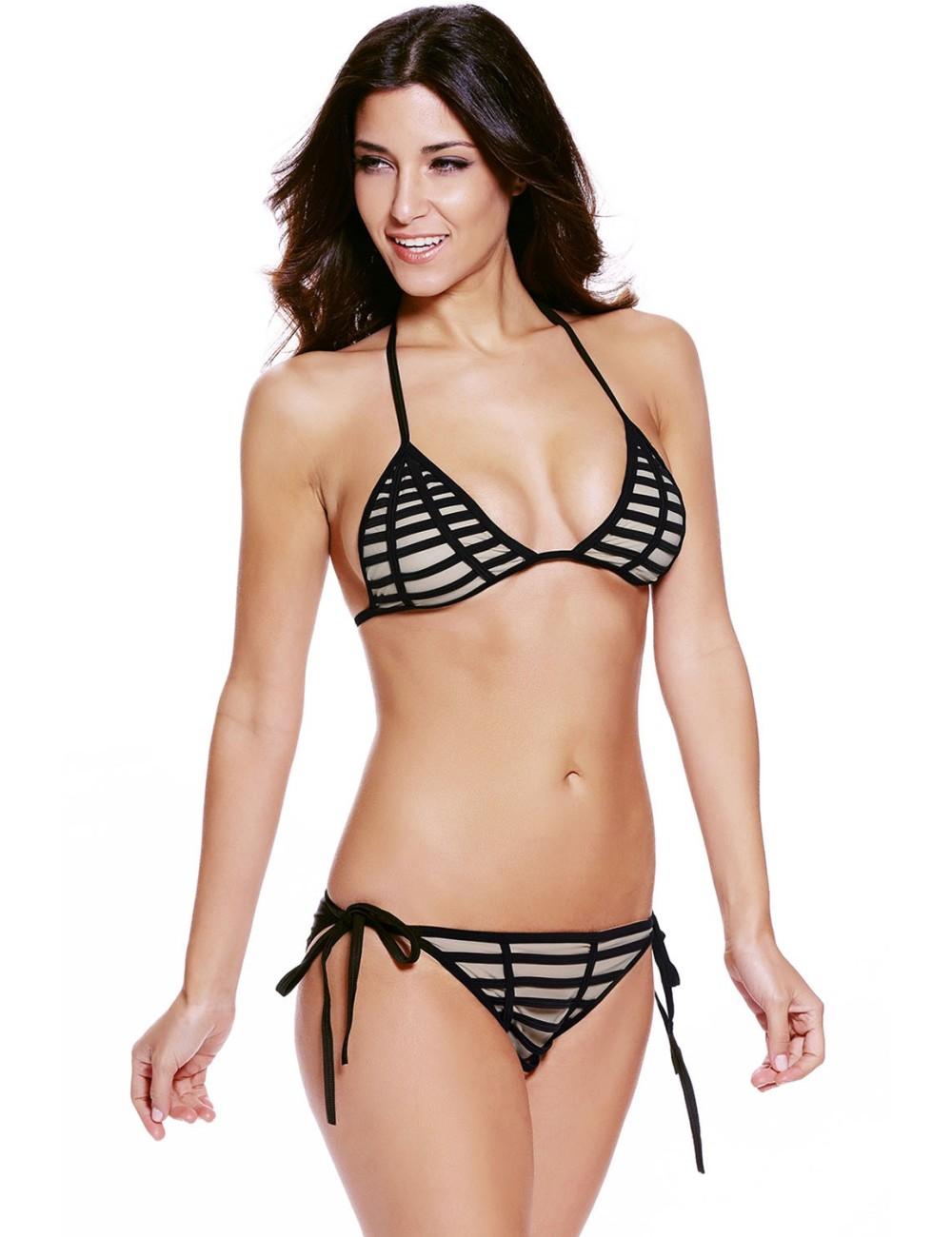 Bikini a Rete