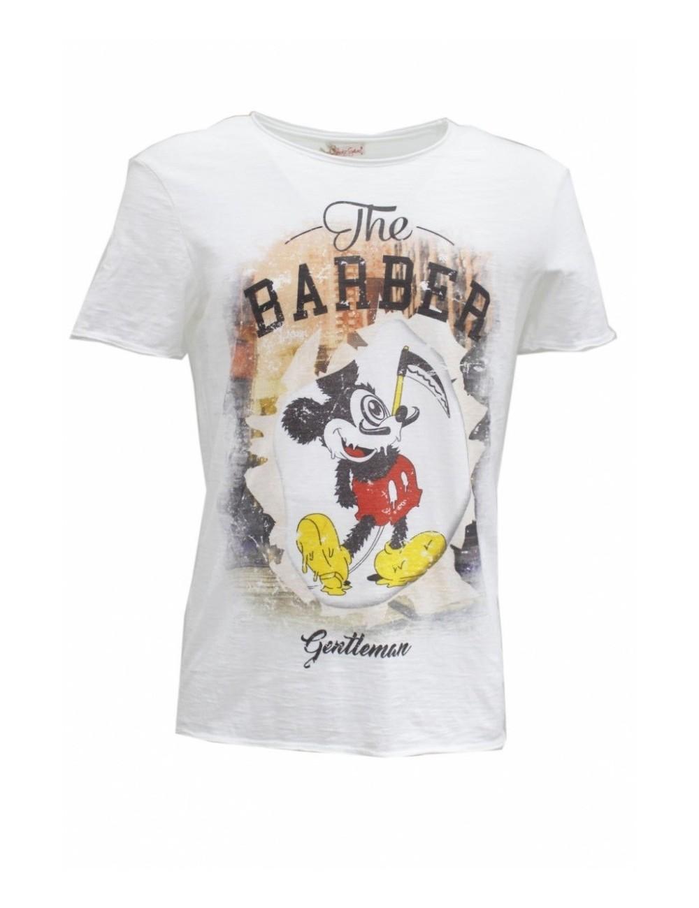 T-shirt Uomo Topolino