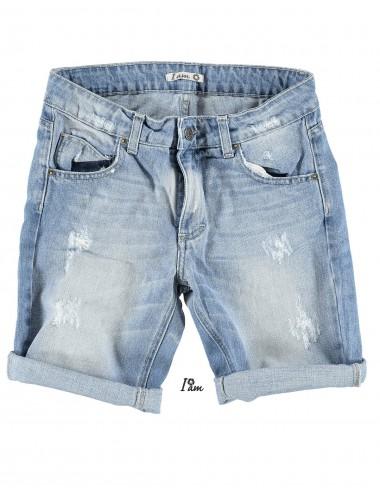 Bermuda jeans I Am