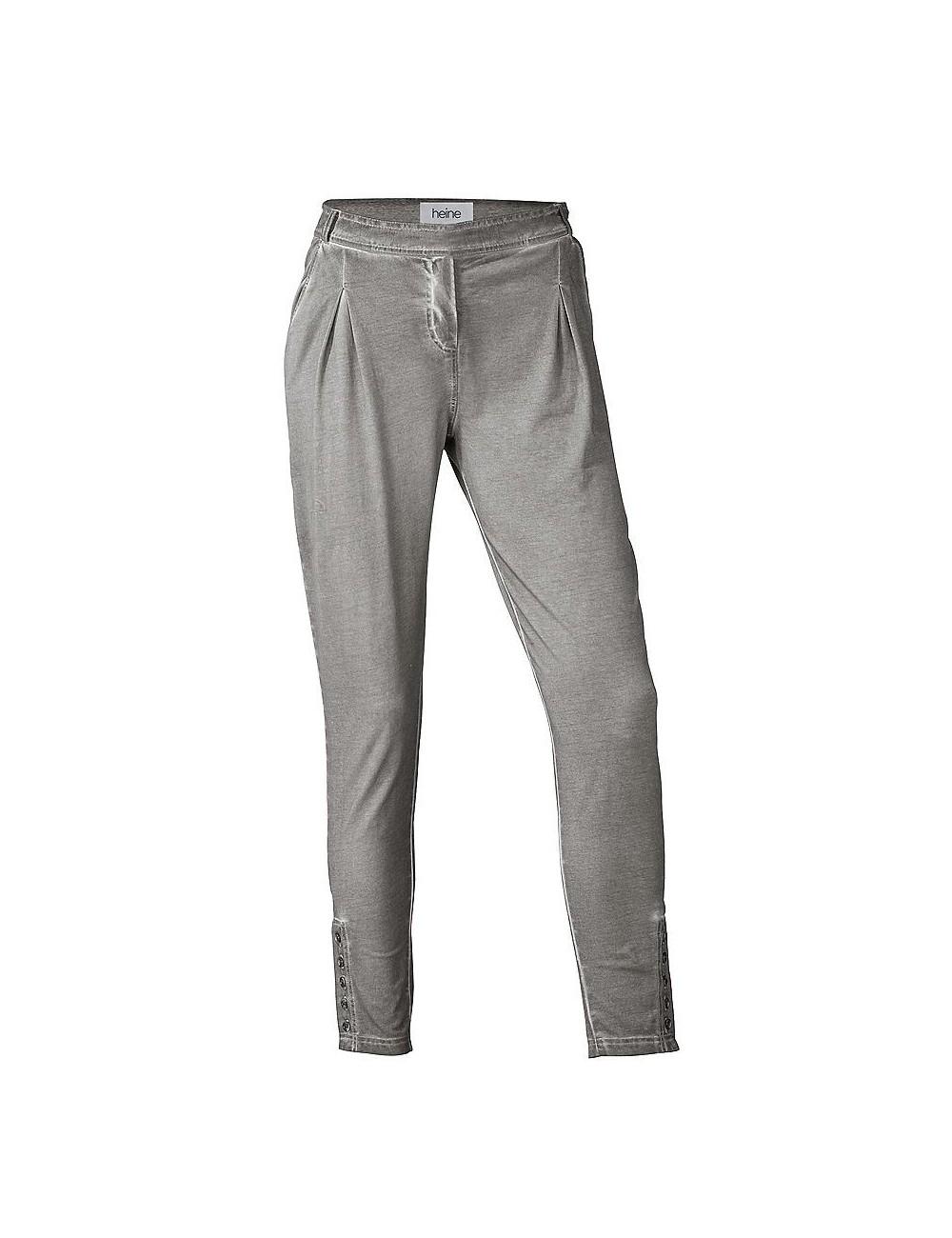 Pantalone Mandarin