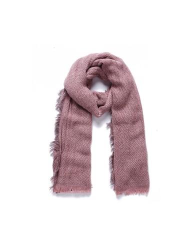 Sciarpa Spessa Pink
