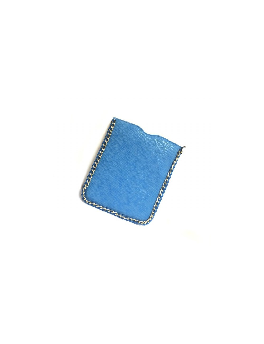 Custodia Tablet Blue