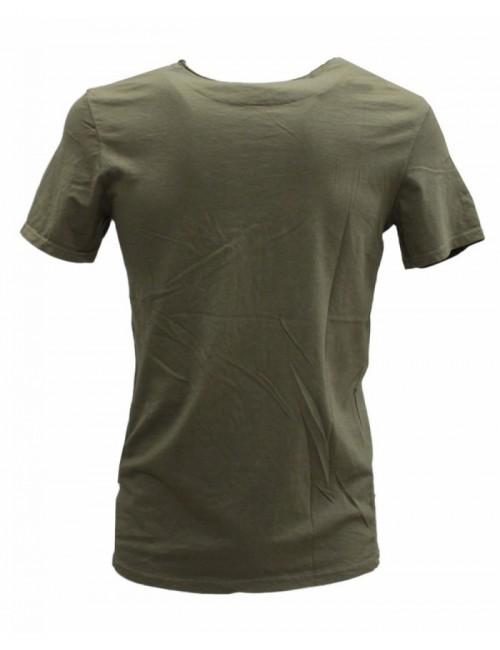 T-shirt Vespa Khaki