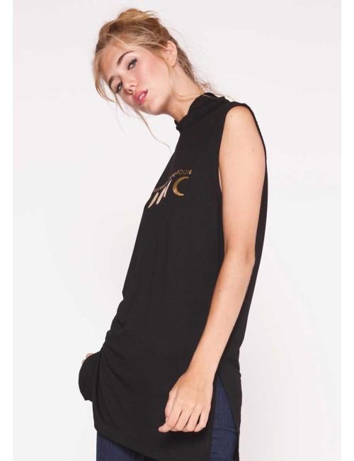 T-shirt Dolcevita Luna