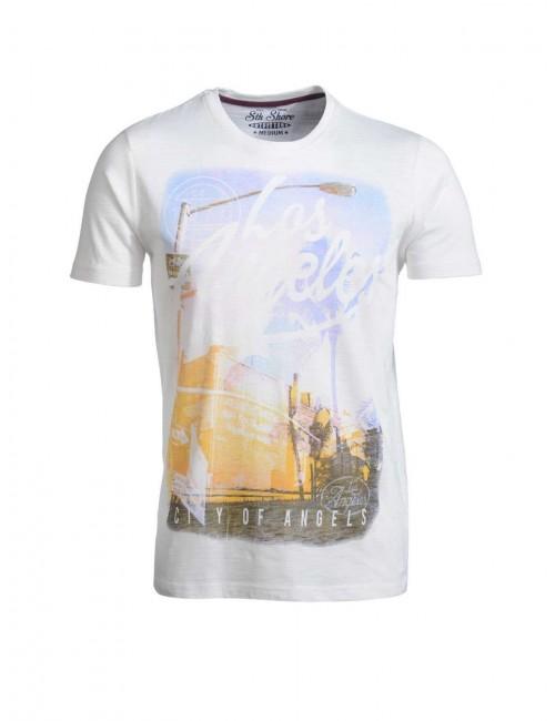 T-shirt Stht Shore PK