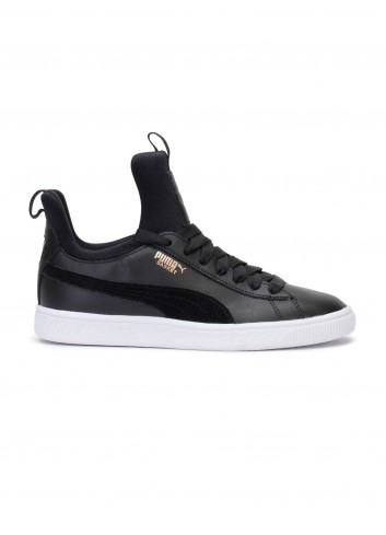 Scarpe Puma Donna Fierce Nere Ecopelle