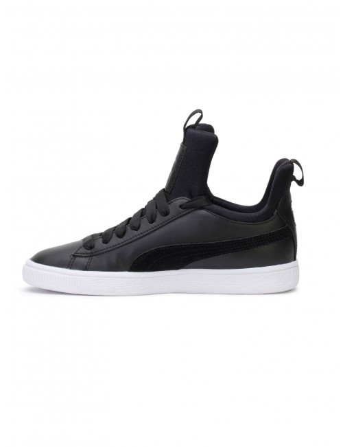 puma nere scarpe