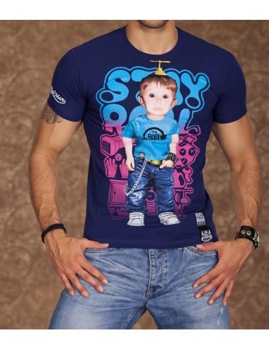T-shirt baby boys